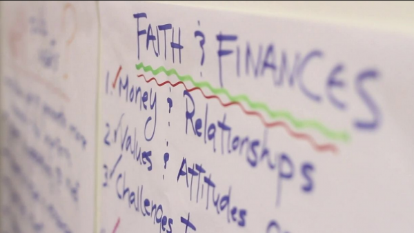 Faith&Finances January 12th!