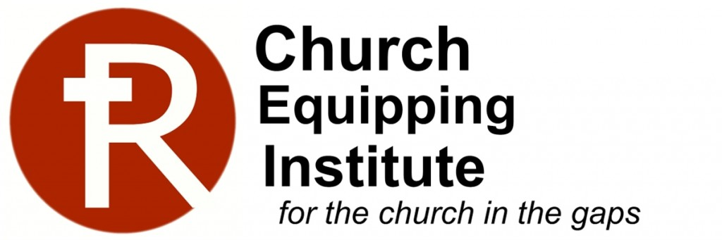Church Equipping Institute